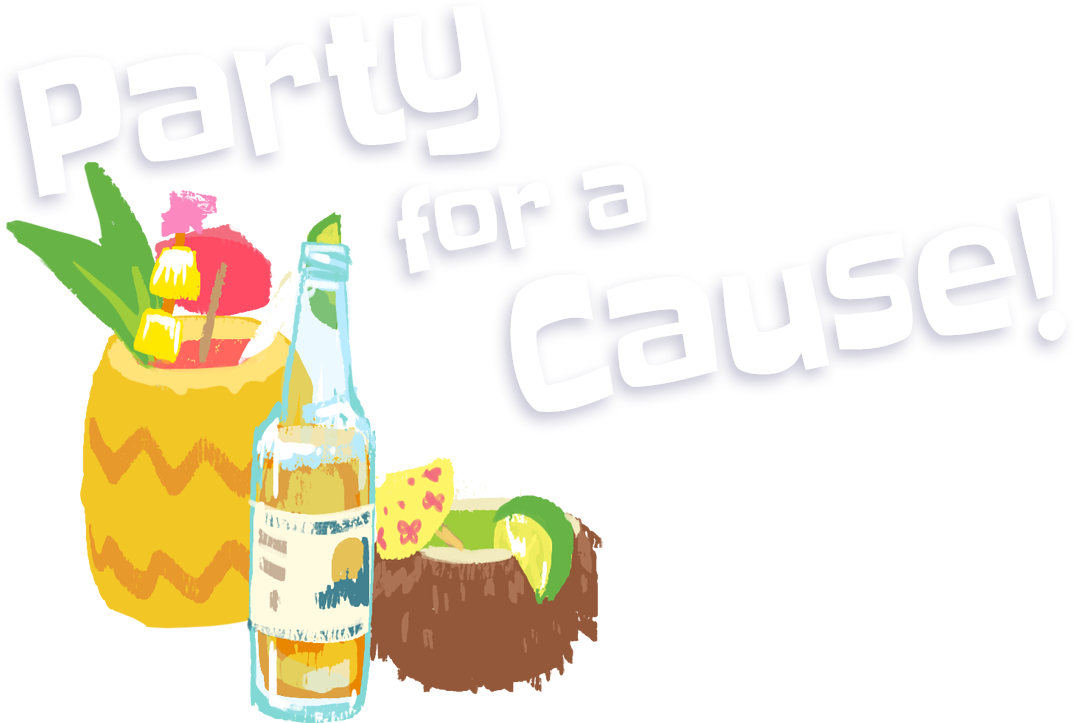 Party for a Cause